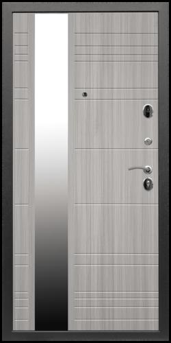 Входная дверь Армада Квадро 3К